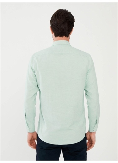 MCL Gömlek Yeşil